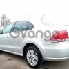 Volkswagen Polo 1.6 MT (105 л.с.) 2014 г.