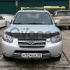 Hyundai Santa Fe 2.2d AT (155 л.с.) 4WD 2008 г.