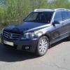 Mercedes-Benz GLK-klasse 220 CDI 2.1d AT (170 л.с.) 4WD 2010 г.