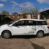Nissan Wingroad 1.5 AT (109 л.с.) 4WD 2008 г.