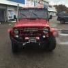 УАЗ 3151 31512 2.5 MT (76 л.с.) 4WD 1996 г.
