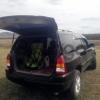 Mazda Tribute 2.0 AT (129 л.с.) 2001 г.