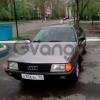 Audi 100 1.8 MT (88 л.с.) 1987 г.