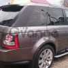 Land Rover Range Rover Sport Другая 2011 г.