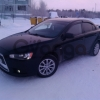 Mitsubishi Lancer 1.6 AT (117 л.с.) 2012 г.