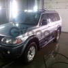 Mitsubishi Montero Sport 3.0 AT (177 л.с.) 4WD 2000 г.