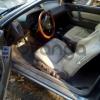 Honda Legend 2.7 MT (169 л.с.) 1989 г.