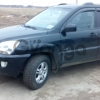 Kia Sportage 2.7 AT (175 л.с.) 4WD 2007 г.