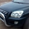 Kia Sportage 2.7 AT (175 л.с.) 4WD 2007 г.