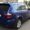 BMW X3 25i 2.5 MT (218 л.с.) 4WD 2007 г.