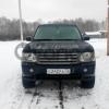 Land Rover Range Rover 3.6d AT (272 л.с.) 4WD 2007 г.