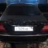 Mercedes-Benz S-klasse 430 4.3 AT (279 л.с.) 2000 г.