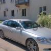 Lexus GS 450h 3.5 CVT (296 л.с.) 2008 г.