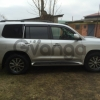 Toyota Land Cruiser 4.0 AT (243 л.с.) 4WD 2010 г.