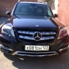 Mercedes-Benz GLK-klasse 220 CDI 2.1d AT (170 л.с.) 2012 г.
