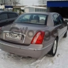 Kia Opirus 3.8 AT (266 л.с.) 2009 г.