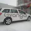 Opel Astra 1.6 MT (115 л.с.) 2011 г.