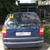 Opel Zafira 1.8 AT (125 л.с.) 2000 г.