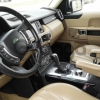 Land Rover Range Rover 4.4 AT (306 л.с.) 4WD 2008 г.