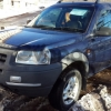 Land Rover Freelander 2.5 AT (177 л.с.) 4WD 2001 г.