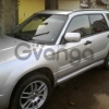 Subaru Forester 2.0 MT (158 л.с.) 4WD 2005 г.