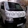 Nissan Caravan 2.0 AT (120 л.с.) 2003 г.