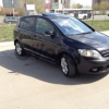Volkswagen Golf Plus 1.6 AT (115 л.с.) 2007 г.