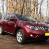 Nissan Murano 3.5 CVT (249 л.с.) 4WD 2010 г.