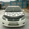 Toyota Corolla Fielder 1.5 MT (110 л.с.) 2007 г.