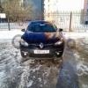 Renault Fluence 1.6 MT (106 л.с.) 2013 г.