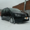 Volkswagen Touran 1.4 AT (140 л.с.) 2012 г.