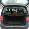 Volkswagen Touran 1.4 AT (140 л.с.) 2012 г.