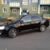 Volkswagen Jetta 1.4 AT (122 л.с.) 2010 г.