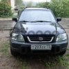 Honda CR-V 2.0 MT (128 л.с.) 4WD 1998 г.