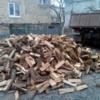 дубовые дрова колотые
