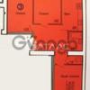 Продается квартира 3-ком 66 м² измайлова улица,4