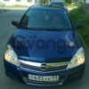 Opel Astra 1.4 AT (90 л.с.) 2008 г.