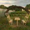 Садовая мебель в ассортименте