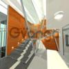 Сдается в аренду  офисное помещение 1308 м² Бутырская ул. 77