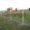 Заборные металлические секции в Ярославле