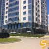 Продается квартира 1-ком 55 м² Днепровская наб. ул., д. 14/4, метро Осокорки