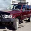 Great Wall Deer G5 2.2 MT (105 л.с.) 4WD 2006 г.