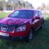 Nissan Qashqai 2.0 CVT (141 л.с.) 2008 г.
