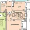 Продается квартира 2-ком 61 м² ул. Неделина, 26