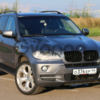 BMW X5 3.0si 3.0 AT (260 л.с.) 4WD 2008 г.