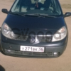 Renault Scenic 1.6 MT (110 л.с.) 2005 г.