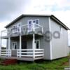 Продается дом 130 м²