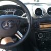 Mercedes-Benz M-klasse 350 3.5 AT (272 л.с.) 4WD 2005 г.