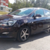 Opel Astra 1.6 MT (115 л.с.) 2014 г.