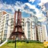 Продается квартира 2-ком 73 м² Барбюса Анри ул., д. 52/1, метро Лыбедская